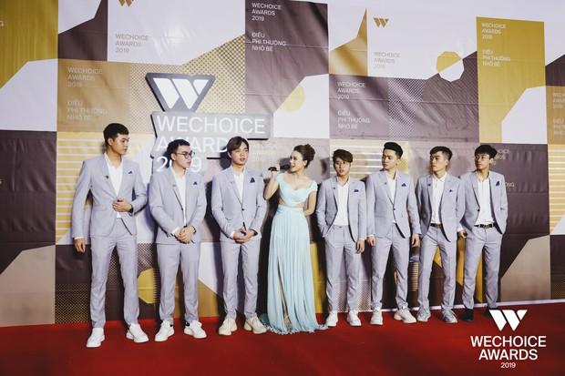 WeChoice Awards - Giải thưởng, sự kiện hiếm hoi mà nền Esports Việt Nam được tôn vinh, ghi nhận - Ảnh 5.