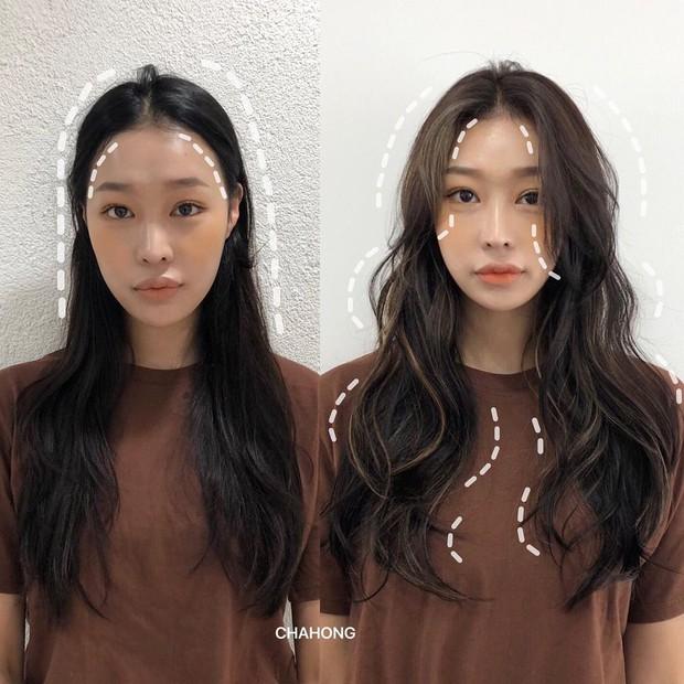 Muốn chọn được kiểu tóc hợp với gương mặt, chuyên gia khuyên bạn nên chú ý đến điểm này - Ảnh 6.