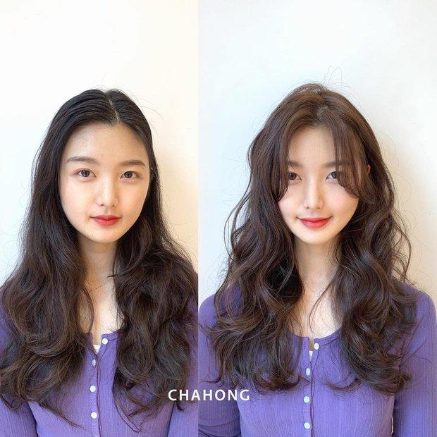 Muốn chọn được kiểu tóc hợp với gương mặt, chuyên gia khuyên bạn nên chú ý đến điểm này - Ảnh 9.