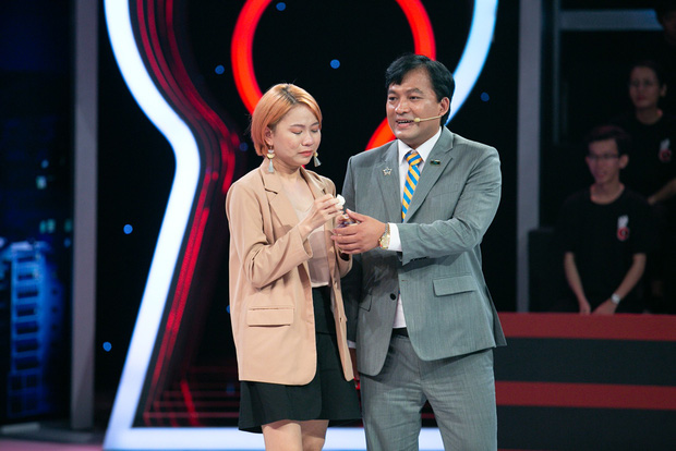 6 câu chuyện truyền cảm hứng trong show truyền hình đạt Kỷ lục Việt Nam năm 2020 - Ảnh 3.