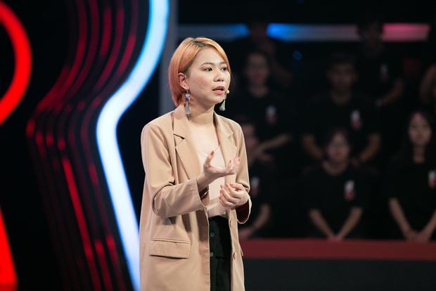 6 câu chuyện truyền cảm hứng trong show truyền hình đạt Kỷ lục Việt Nam năm 2020 - Ảnh 2.