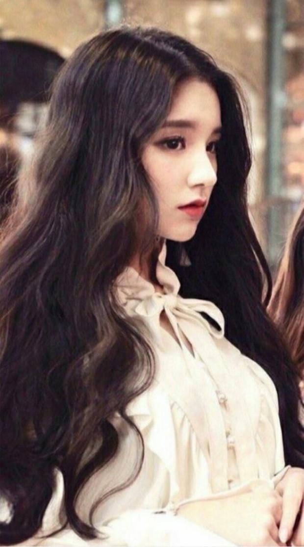 """Top nữ idol """"đậm"""" khí chất công chúa nhất Kpop: Rosé và thành viên hụt BLACKPINK đẹp hiếm có, Joy là Bạch Tuyết """"chuyển thể"""" - Ảnh 16."""