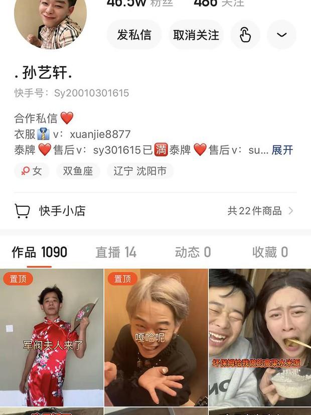 """Streamer Mukbang nổi tiếng Trung Quốc qua đời ở tuổi 19 vì """"ăn thùng uống vại"""" thiếu khoa học, MXH rùng mình trước mặt trái của xu hướng Mukbang - Ảnh 1."""