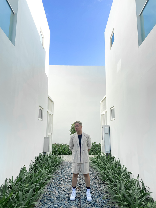 Công ty người ta chưa từng làm tôi thất vọng: Sắm đồ hiệu bạc triệu - nghỉ dưỡng ở resort 5 sao chụp ảnh sống ảo thấy mà ham! - Ảnh 20.