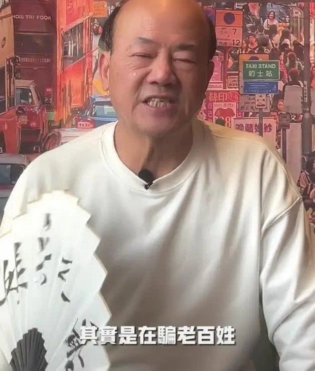 Phóng viên Hong Kong phân tích: Trịnh Sảng đã bị lừa 1 vố to vì thủ đoạn của Trương Hằng quá cao tay - Ảnh 2.