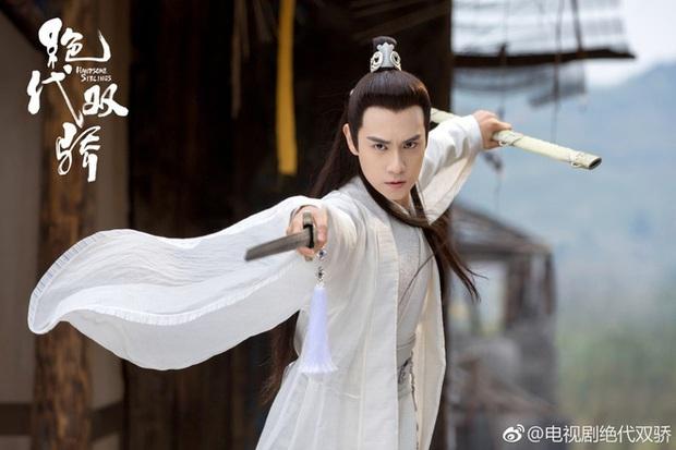 Hồ Nhất Thiên là nam thần bao thầu màn ảnh 2021: 4 phim rồng rắn lên sóng, tin đồn đam mỹ không ngớt! - Ảnh 10.