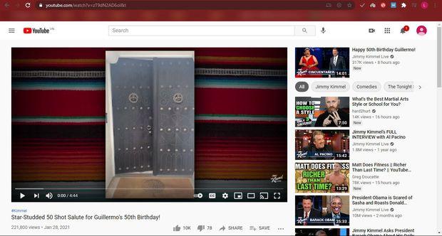Xem YouTube mỗi ngày mà không biết đến những mẹo cực hay ho này thì quá uổng phí - Ảnh 1.