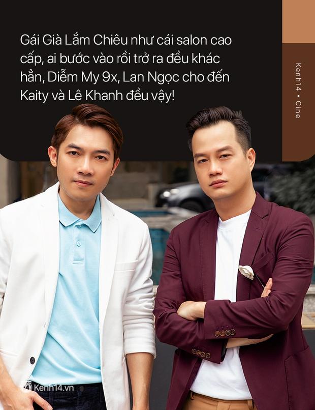 Cặp đôi đạo diễn Bảo Nhân - NSX Namcito: Tinh thần ủng hộ phim Việt giờ đã khác, khán giả cần phim đủ sức kéo họ ra rạp! - Ảnh 5.