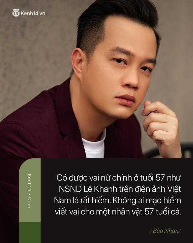 Cặp đôi đạo diễn Bảo Nhân - NSX Namcito: Tinh thần ủng hộ phim Việt giờ đã khác, khán giả cần phim đủ sức kéo họ ra rạp! - Ảnh 14.
