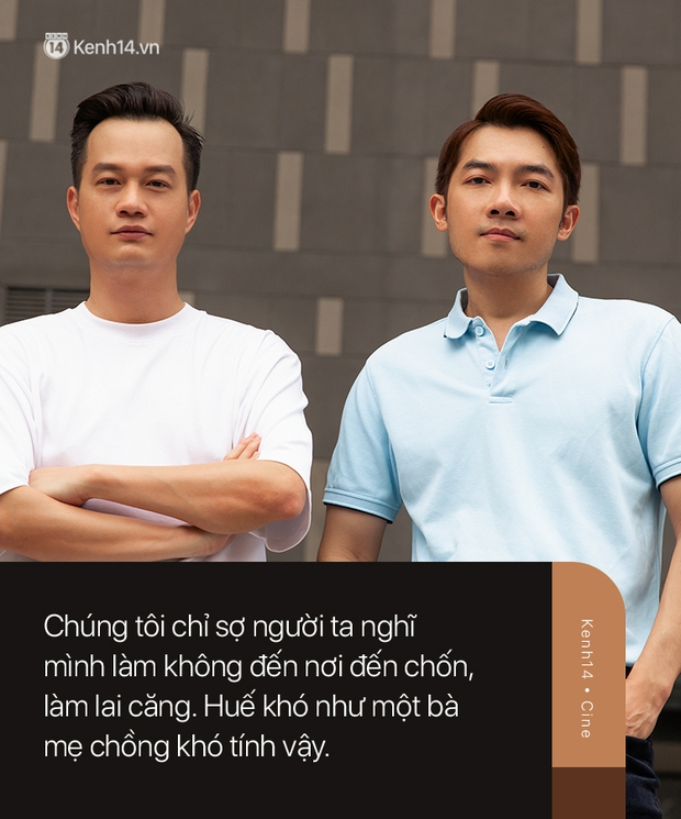 Cặp đôi đạo diễn Bảo Nhân - NSX Namcito: Tinh thần ủng hộ phim Việt giờ đã khác, khán giả cần phim đủ sức kéo họ ra rạp! - Ảnh 11.