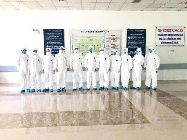 Bộ Y tế cử đội đặc biệt về Hải Dương truy vết Covid-19 sau ca nhiễm liên quan biến thể mới - Ảnh 1.