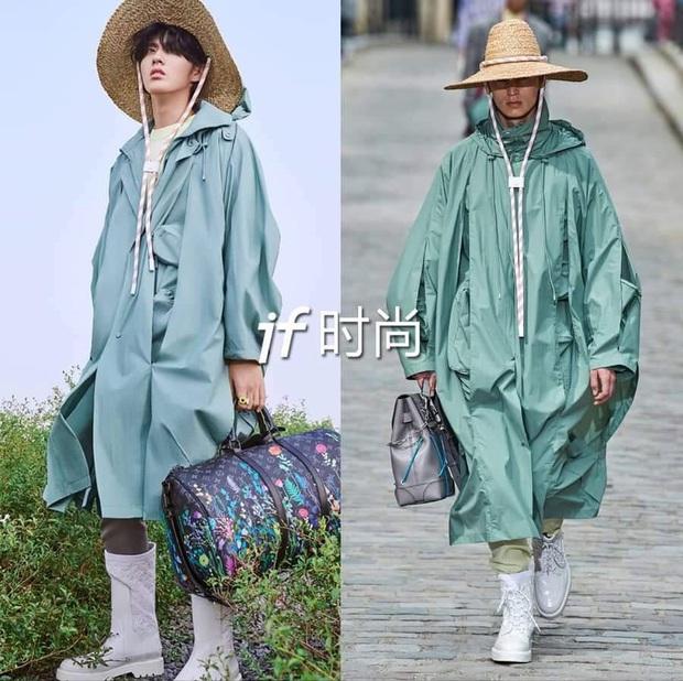 Đỉnh cao mặc đẹp của Ngô Diệc Phàm: Cân hết mọi style từ khó cảm đến hường phấn bánh bèo - Ảnh 2.