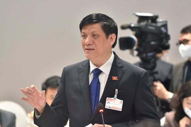 Phó Thủ tướng Vũ Đức Đam: Ổ dịch ở Hải Dương, Quảng Ninh nghiêm trọng hơn trước - Ảnh 3.