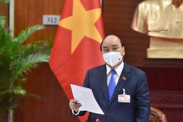 Phó Thủ tướng Vũ Đức Đam: Ổ dịch ở Hải Dương, Quảng Ninh nghiêm trọng hơn trước - Ảnh 2.