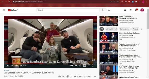 Xem YouTube mỗi ngày mà không biết đến những mẹo cực hay ho này thì quá uổng phí - Ảnh 2.