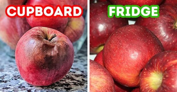 Những loại thực phẩm tốt nhất bạn nên cho vào tủ lạnh nếu muốn bảo quản được lâu hơn, vậy mà bấy lâu ta không hề để ý - Ảnh 4.