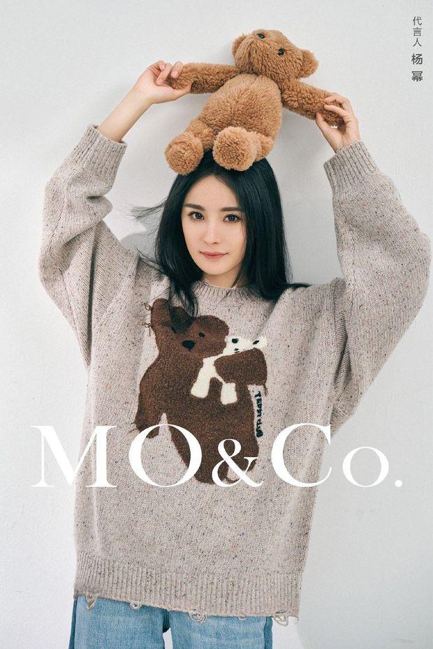 """Biết Dương Mịch nổi tiếng nhưng vẫn phải choáng vì khả năng """"thầu"""" trọn các thương hiệu, đại diện từ thời trang đến mỹ phẩm - Ảnh 6."""