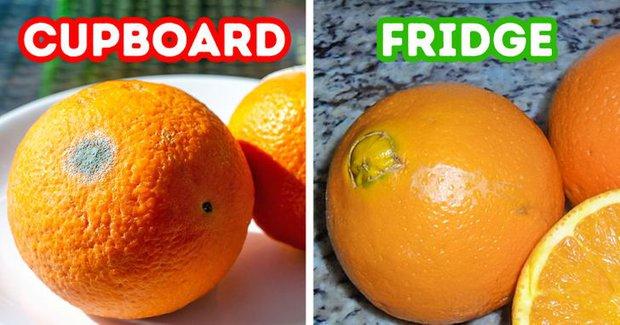 Những loại thực phẩm tốt nhất bạn nên cho vào tủ lạnh nếu muốn bảo quản được lâu hơn, vậy mà bấy lâu ta không hề để ý - Ảnh 6.