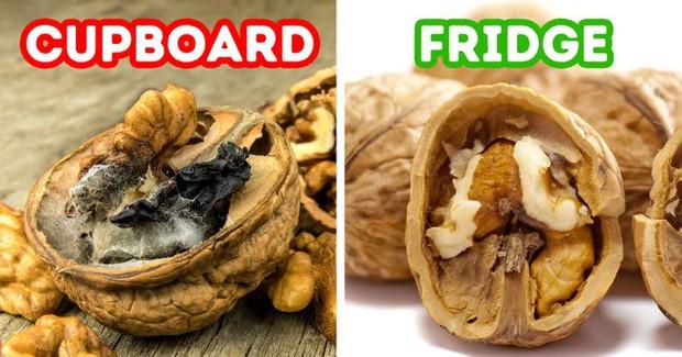 Những loại thực phẩm tốt nhất bạn nên cho vào tủ lạnh nếu muốn bảo quản được lâu hơn, vậy mà bấy lâu ta không hề để ý - Ảnh 7.