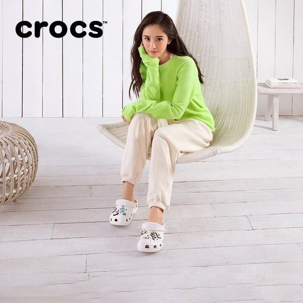 """Biết Dương Mịch nổi tiếng nhưng vẫn phải choáng vì khả năng """"thầu"""" trọn các thương hiệu, đại diện từ thời trang đến mỹ phẩm - Ảnh 5."""