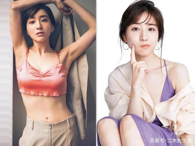 Minami Tanaka: Trà xanh số 1 Nhật Bản, từ nữ MC vạn người ghét lột xác thành nữ thần được yêu thích nhất Jbiz 2020 - Ảnh 8.