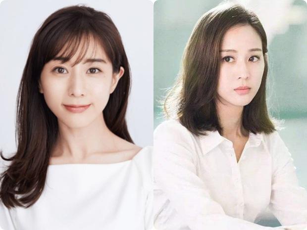 Minami Tanaka: Trà xanh số 1 Nhật Bản, từ nữ MC vạn người ghét lột xác thành nữ thần được yêu thích nhất Jbiz 2020 - Ảnh 4.