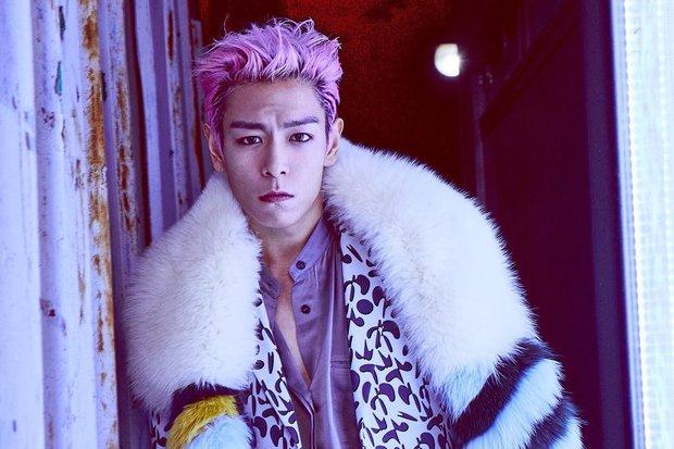 Top 1 Naver: T.O.P (BIGBANG) 35 tuổi tìm đến nơi bố mẹ lần đầu gặp nhau, ăn bữa sương sương nhưng lộ luôn thẻ đen quyền lực - Ảnh 2.