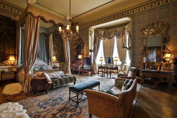 Loạt ảnh những căn phòng đẹp nhất thế giới được dân mạng chia sẻ, xem xong chỉ muốn bỏ tất cả đưa nhau đi trốn luôn và ngay - Ảnh 18.