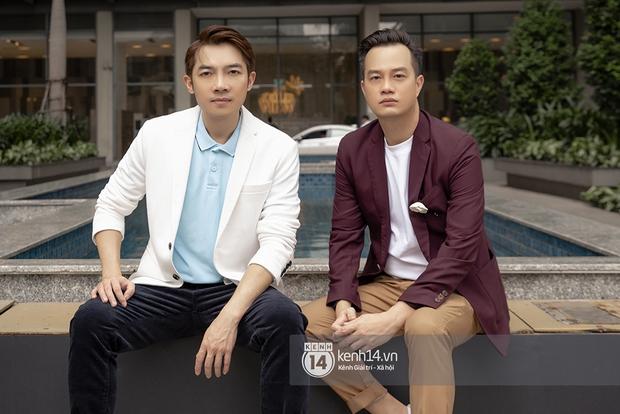 Cặp đôi đạo diễn Bảo Nhân - NSX Namcito: Tinh thần ủng hộ phim Việt giờ đã khác, khán giả cần phim đủ sức kéo họ ra rạp! - Ảnh 4.