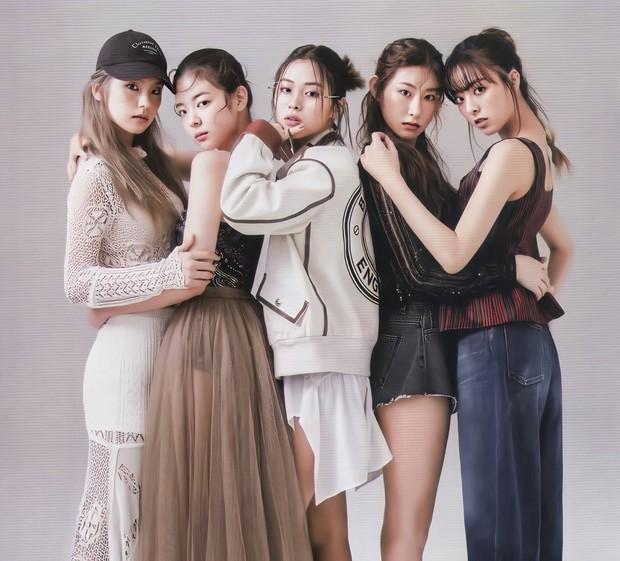 Knet tranh cãi kịch liệt về nghệ sĩ đại diện cho BIG3: YG và JYP dễ đoán, EXO hay NCT mới xứng đáng làm bộ mặt của SM? - Ảnh 6.