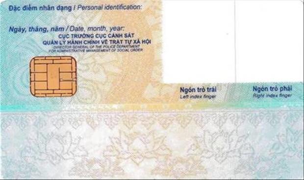 Thẻ căn cước công dân mới có thể thay cho hộ chiếu? - Ảnh 2.