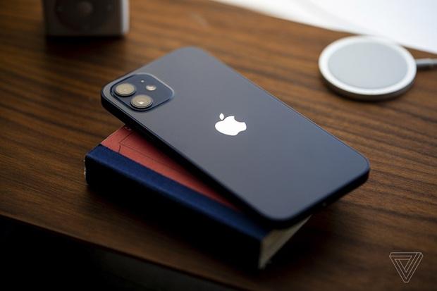 Q1 năm 2021: Lần đầu Apple thu được hơn 100 tỷ USD trong một quý - Ảnh 1.