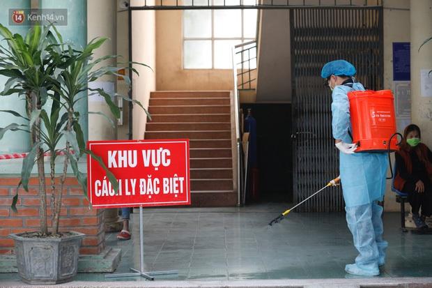 Cho học sinh toàn tỉnh Hải Dương nghỉ học vì ca dương tính Covid-19 ở TP. Chí Linh - Ảnh 1.