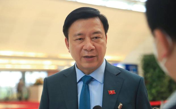 Bí thư Hải Dương: Phong tỏa một phường, đặt tỉnh vào tình trạng khẩn cấp cao nhất chống dịch Covid-19 - Ảnh 1.