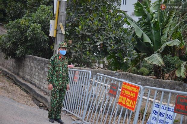 Thủ tướng yêu cầu thực hiện phong tỏa toàn bộ TP. Chí Linh (Hải Dương) đến mùng 6 Tết - Ảnh 1.