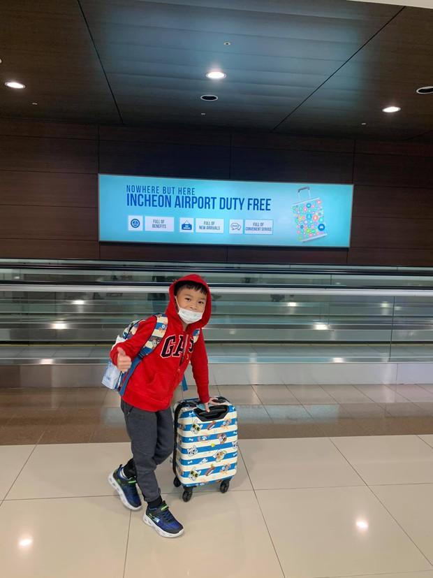 Thanh Thảo đã hoàn thành 14 ngày cách ly sau khi trở về từ Mỹ, tiết lộ về tình trạng sức khoẻ hiện tại - Ảnh 5.