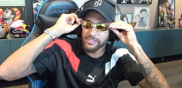 Neymar phấn khích như một đứa trẻ khi mở thẻ ra chính mình trong FIFA 21 - Ảnh 5.
