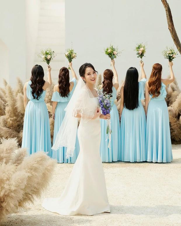Vợ thiếu gia Phan Thành khẳng định đẳng cấp trước thềm siêu đám cưới: Nguyên team tiểu thư lâu đài trắng, con gái đại gia, Hoa hậu có mặt đủ! - Ảnh 1.
