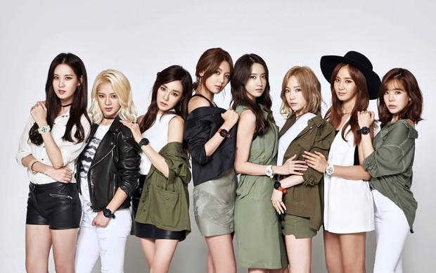 Knet tranh cãi kịch liệt về nghệ sĩ đại diện cho BIG3: YG và JYP dễ đoán, EXO hay NCT mới xứng đáng làm bộ mặt của SM? - Ảnh 8.