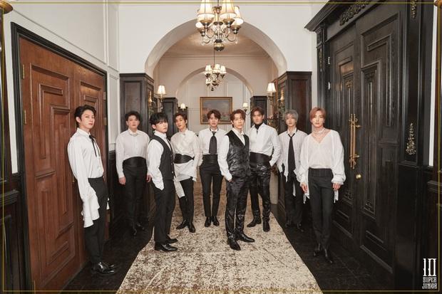 Knet tranh cãi kịch liệt về nghệ sĩ đại diện cho BIG3: YG và JYP dễ đoán, EXO hay NCT mới xứng đáng làm bộ mặt của SM? - Ảnh 10.