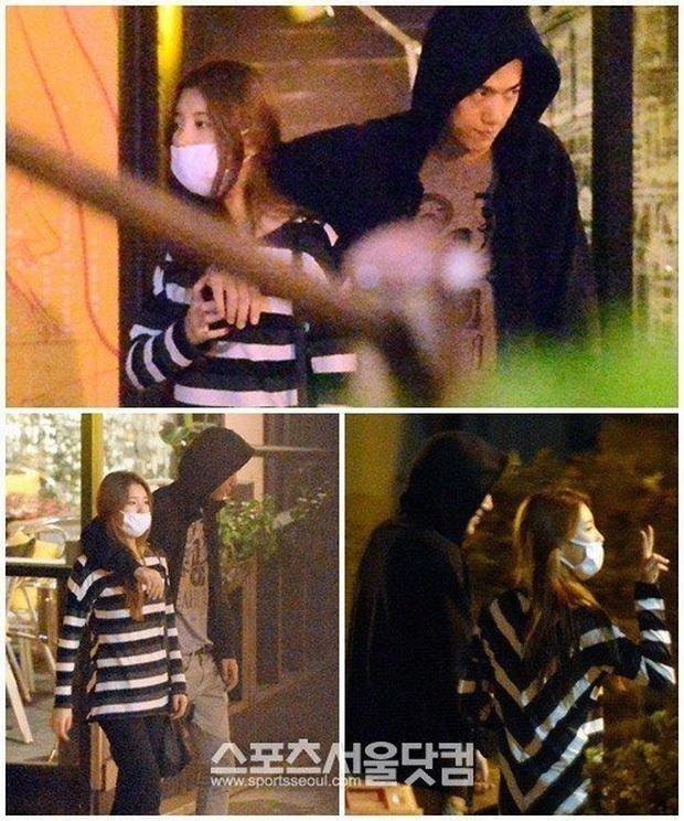 Sao Hàn kể chuyện ám ảnh khi hẹn hò: Bạn gái Lee Dong Wook nã 300 tin nhắn, Jung Kyung Ho lén xem điện thoại Sooyoung? - Ảnh 3.