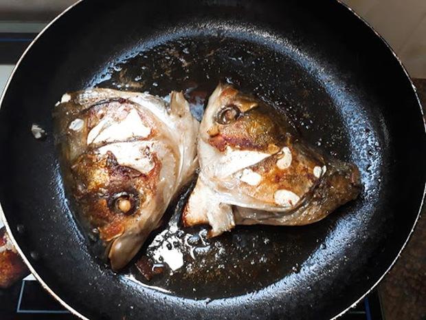 3 bộ phận của cá chứa đầy ký sinh trùng mà bạn không nên ăn nhiều - Ảnh 1.