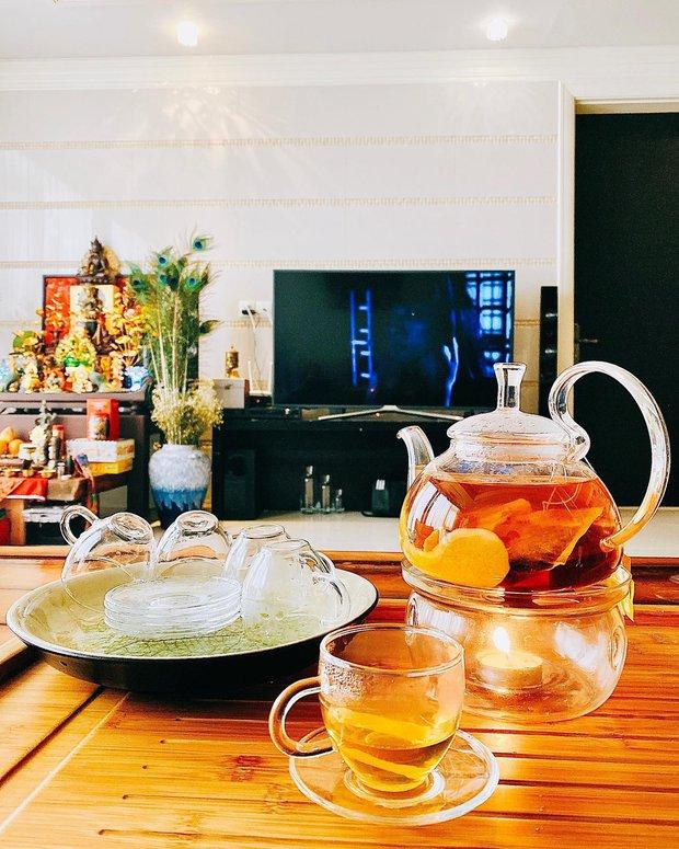 Khám phá căn hộ là giải thưởng của Khánh Vân khi trở thành Hoa hậu Hoàn vũ - Ảnh 2.