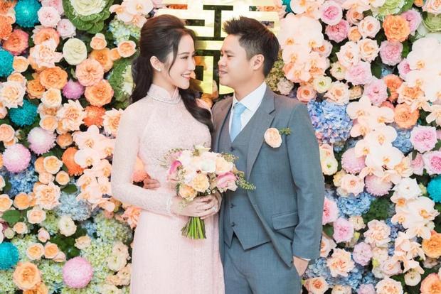 Trực tiếp đám cưới Phan Thành - Primmy Trương: Cô dâu của tổng giám đốc Phan Thành đã xuất hiện, đẹp xuất sắc! - Ảnh 1.