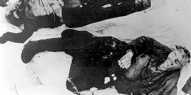 9 người chết sau 1 đêm: Thảm họa leo núi bí ẩn và kinh hoàng nhất lịch sử nước Nga cuối cùng đã có lời giải - Ảnh 2.