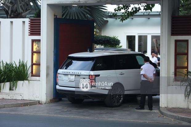 Rolls-Royce, McLaren, Maybach và dàn siêu xe của Phan Thành đồng loạt dán chữ hỷ chuẩn bị rước dâu - Ảnh 10.