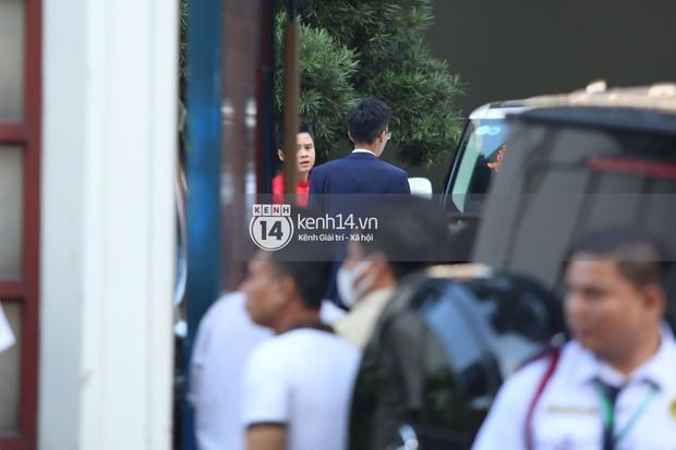 Đám cưới Phan Thành - Primmy Trương: Cô dâu chiếm spotlight với áo dài đỏ, nhẫn kim cương to đùng trên tay nhìn là nể ngay - Ảnh 17.