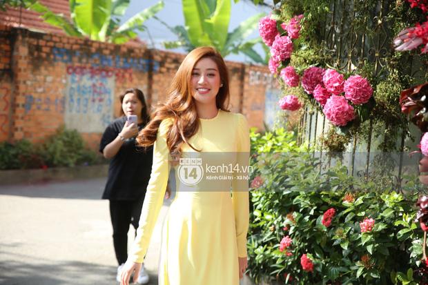 Dàn phù dâu toàn tiểu thư và Hoa hậu của Primmy Trương lộ diện, nhan sắc ai cũng rực rỡ mười phần - Ảnh 4.