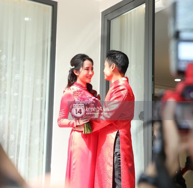 Cận cảnh không gian tiệc cưới sang chảnh hơn 20 tỷ đồng của Tổng giám đốc Phan Thành - Ảnh 1.