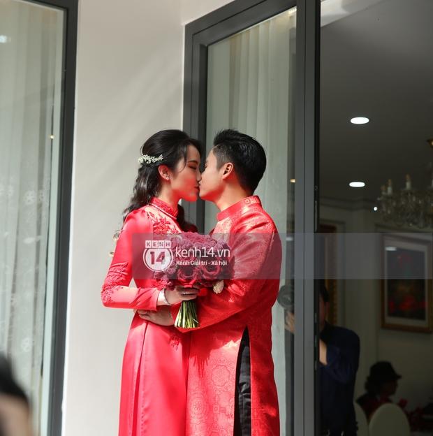 Nhan sắc Primmy Trương trong ngày bước vào hào môn: Đẹp nức nở, chuẩn thần thái phu nhân tổng giám đốc - Ảnh 7.